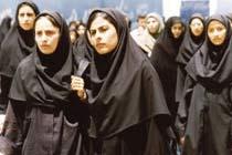 Hundert Frauen (Emtehad)