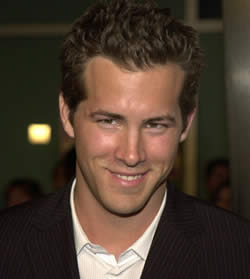 Ryan Reynolds in Party Animals