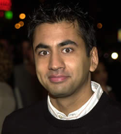 Kal Penn in Party Animals