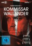Kommissar Wallander (Staffel 1)