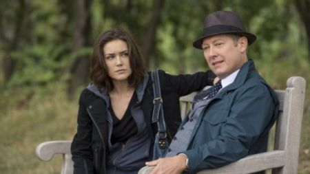 The Blacklist (ABC-Serie mit James Spader)