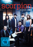 Scorpion - Staffel 2